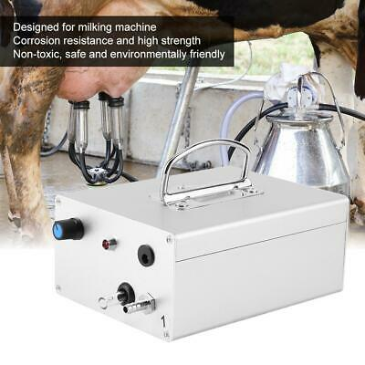 Electric Milking Machine Vacuum Pump Accessories For Farm Cow Sheep Goat