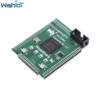 Waveshare Altera Cyclone Iv Chip Cpld Fpga Core Development Board Coreep4ce10