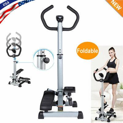 NEW Stamina Band Flex Gym Resistance Workout Fitness Machine Bungee Fold Up