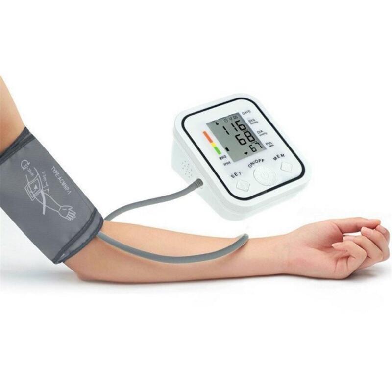 professional Blood Pressure Monitor Cuff Sphygmomanometer Ga