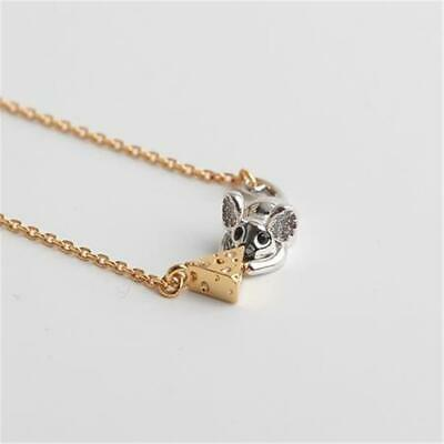 Kate Spade New York Year of the Rat  Mini  Pendant Necklace