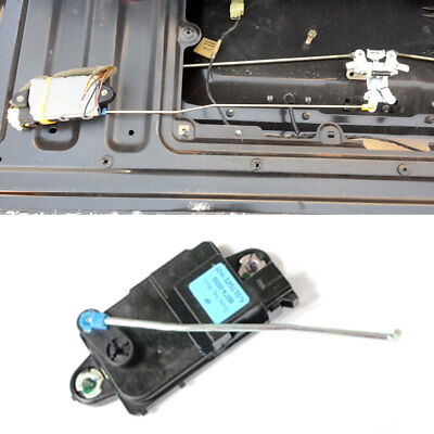 Rear Trunk Lid Lock Latch Actuator For for For Ssangyong 1998- Musso OEM Parts
