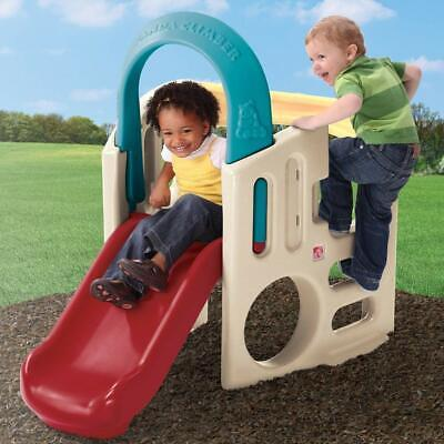 Toddler Climber with Slide Indoor or Outdoor Play Set Gym Playground Kids Child