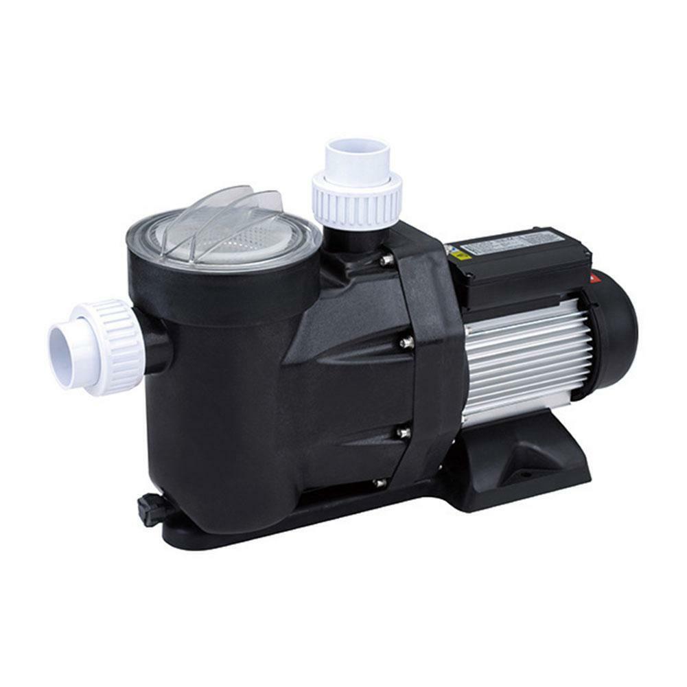 2.5hp Pool Pump Motor Above Ground Swimming Pool Filter Hi-F