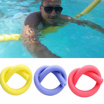 Pool Noodle Swimming Water Float Floating Foam for Adult Kids Fun Chair Bump Childrens Foam Chair