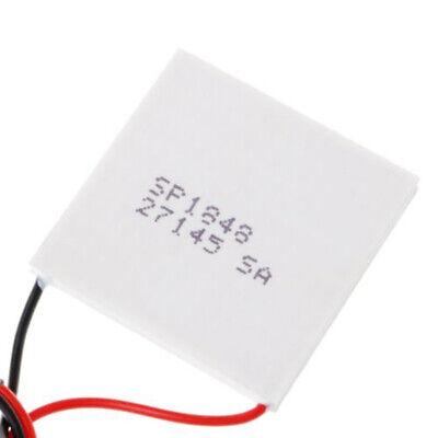 Mini High Temperature Thermoelectric Power Generator Peltier Teg Module Little