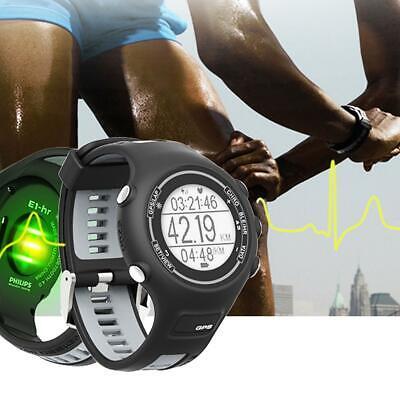 EZON Outdoor GPS Watch Heat Rate Monitor Relojes deportivos para senderismo y