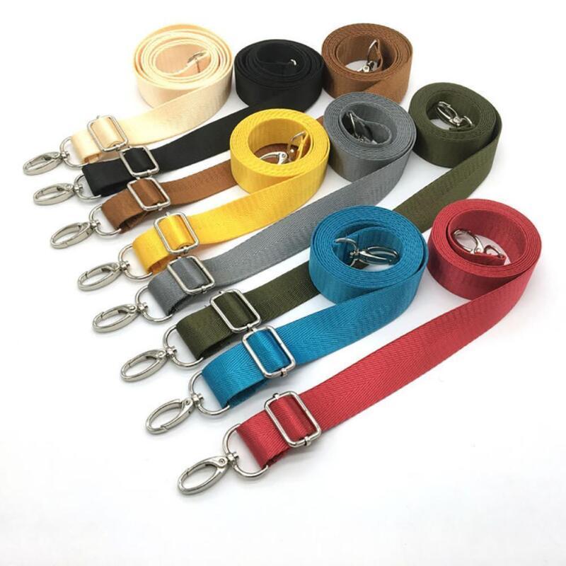 Umhängetasche Gurt Crossbody Einstellbare Ersatztaschen Handtasche Gürtel