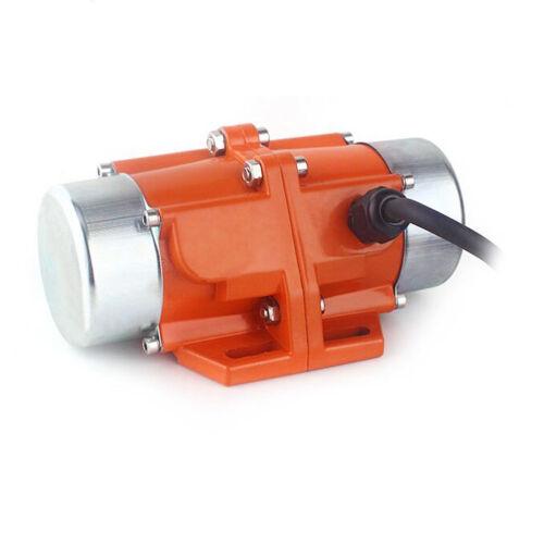 Brand New 110V 100W Aluminum Alloy Vibrating Vibrator Vibration Motor 3600rpm