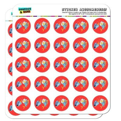 - Sushi Tuna Fish Yellowtail Roll Planner Calendar Scrapbooking Crafting Stickers