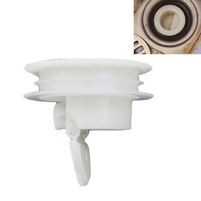 Smell Proof Floor Siphon Drain Cover Sink Strainer Plug Trap Water Drain Filter