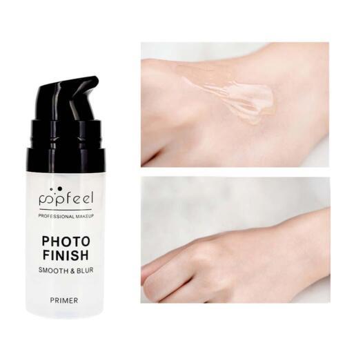 Popfeel Face Base Concealer Make Up Oil Control Facial Foundation Primer Supplie