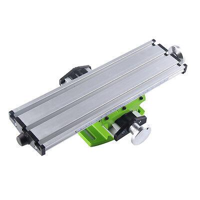 Bg6300 Compound Milling Machine Work Table Cross Slide Bench Xy Stroke Us