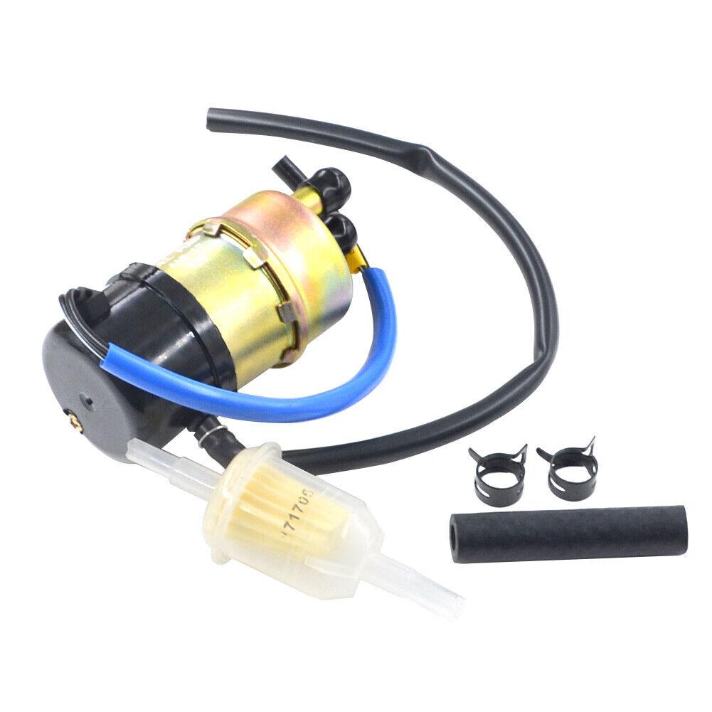 Fuel Pump Replace 49040-1055 For Kawasaki Mule 3000 3010 3020 2500 2510 2520 New
