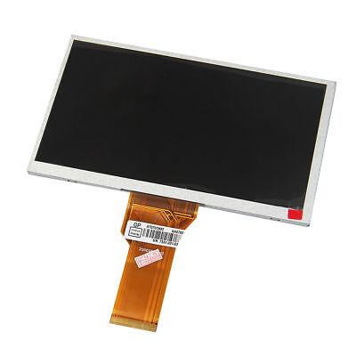 7inch Tft Lcd Display At070tn90 At070tn92 At070tn93 800480 Thickness 6mm
