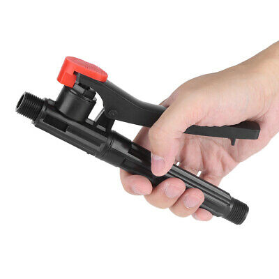 1pc Trigger Gun Sprayer Handle Replacements For Garden Weed Pest Control Sparyer