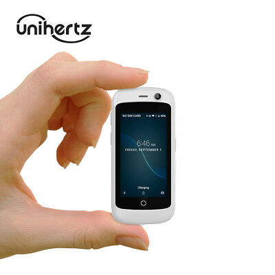 Unihertz Jelly Pro, The Smallest 4G Unlocked Smart Phone in the World JPRO-03](jelly the smallest 4g smartphone)