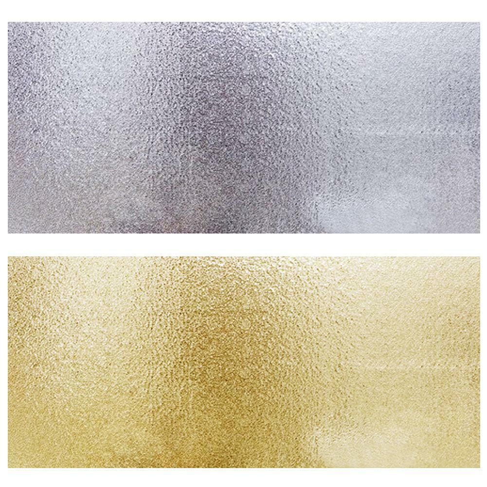 Kitchen Wall Aluminum Foil Oil-proof  Waterproof Stove Self