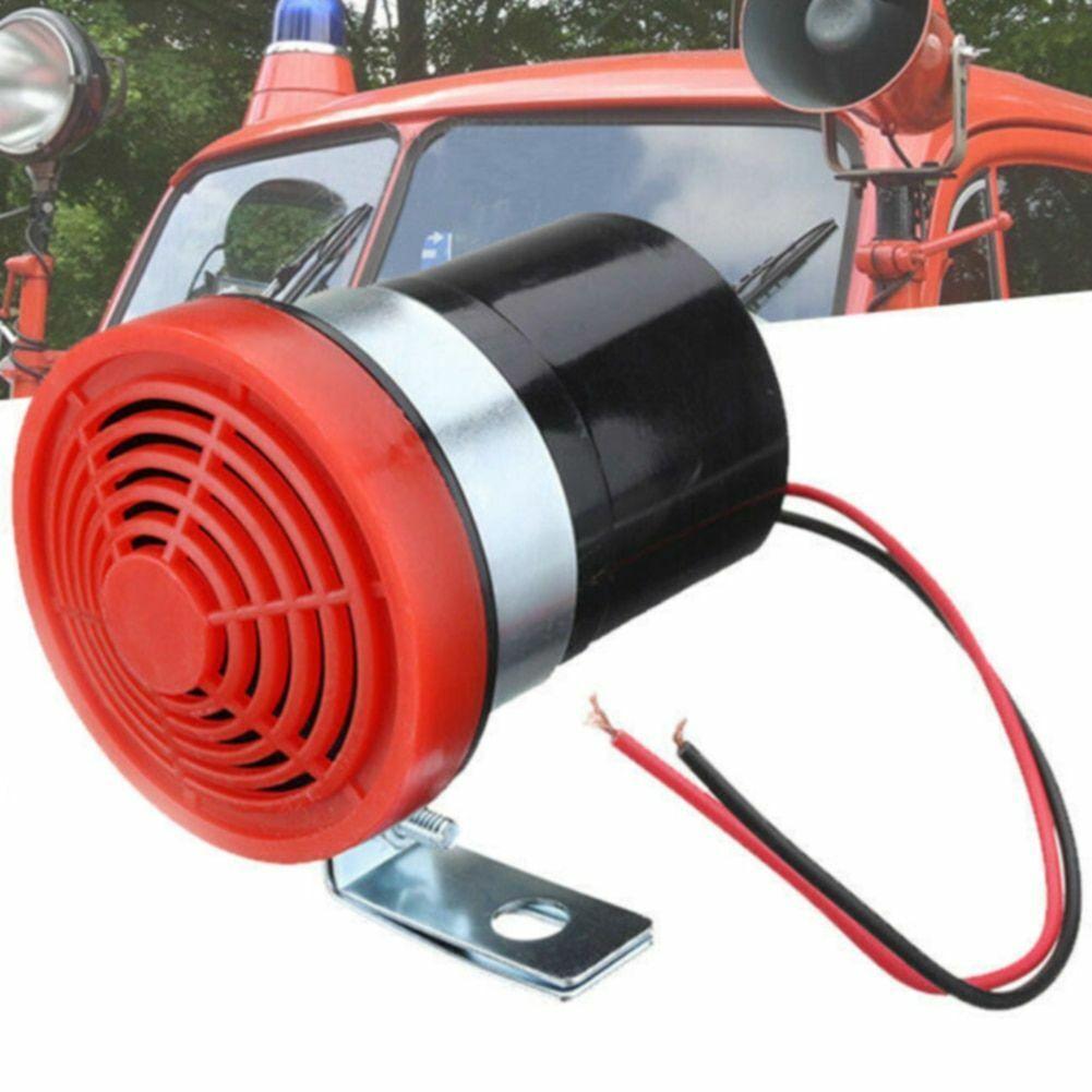 Claxon Horns Continuous Sound Beeper Electronic Buzzer Alarm 10A Piezo