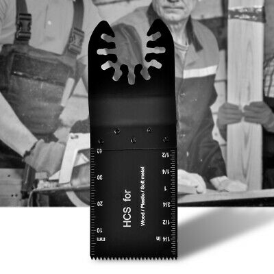 10 hojas sierra oscilante herramienta multifunción de 32 mm para herramienta