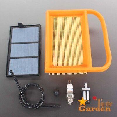 4238 141 030 Air Pre Fuel Filter Kit For Stihl Ts410 Ts 410 Ts420 Ts480 Ts500