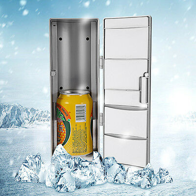 mini frigorifero usb usato  Spedire a Italy