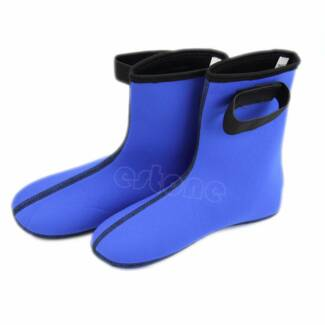 Wetsuit socks for surfing snorkeling or diving etc