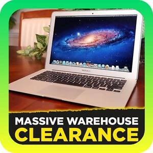 "Apple MacBook Air A1369 13.3"" Core i5 4GB 128GB SSD OSX Tullamarine Hume Area Preview"