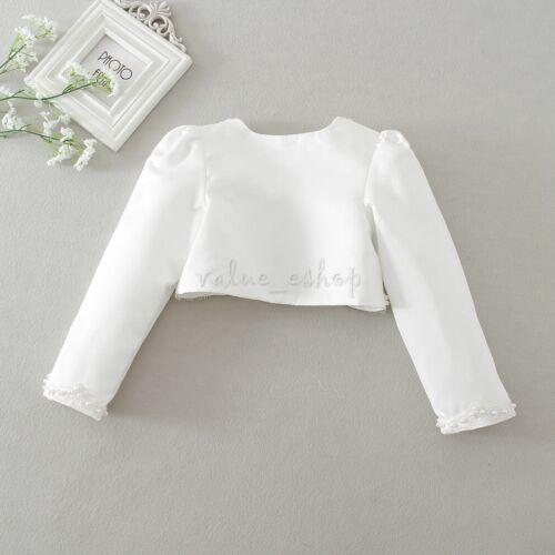 Girls Bolero Blue shrug Girls Fashion Girls Cover Up Toddlers Cardigan 1+1 Girls Shrug Girls Jacket Cardigan for Girls