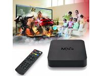 New MXQ, MXQ Pro, MXQ Pro Mini, Android 4.4, 5.1** Fully Loaded TV Boxes ** Free Movies and Sports