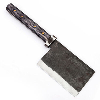 Black Angus Outdoor Full Tang Hand Forged Camping Hunting Hatchet Axe