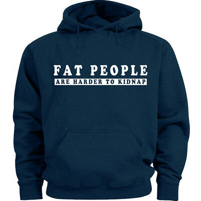 funny saying hoodie sweatshirt for men bigmen plus size fat people big guy
