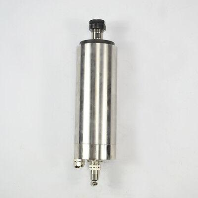 Huanyang 2.2kw Er20 Water-cooled Spindle Motor For Engraving Grinding Milling