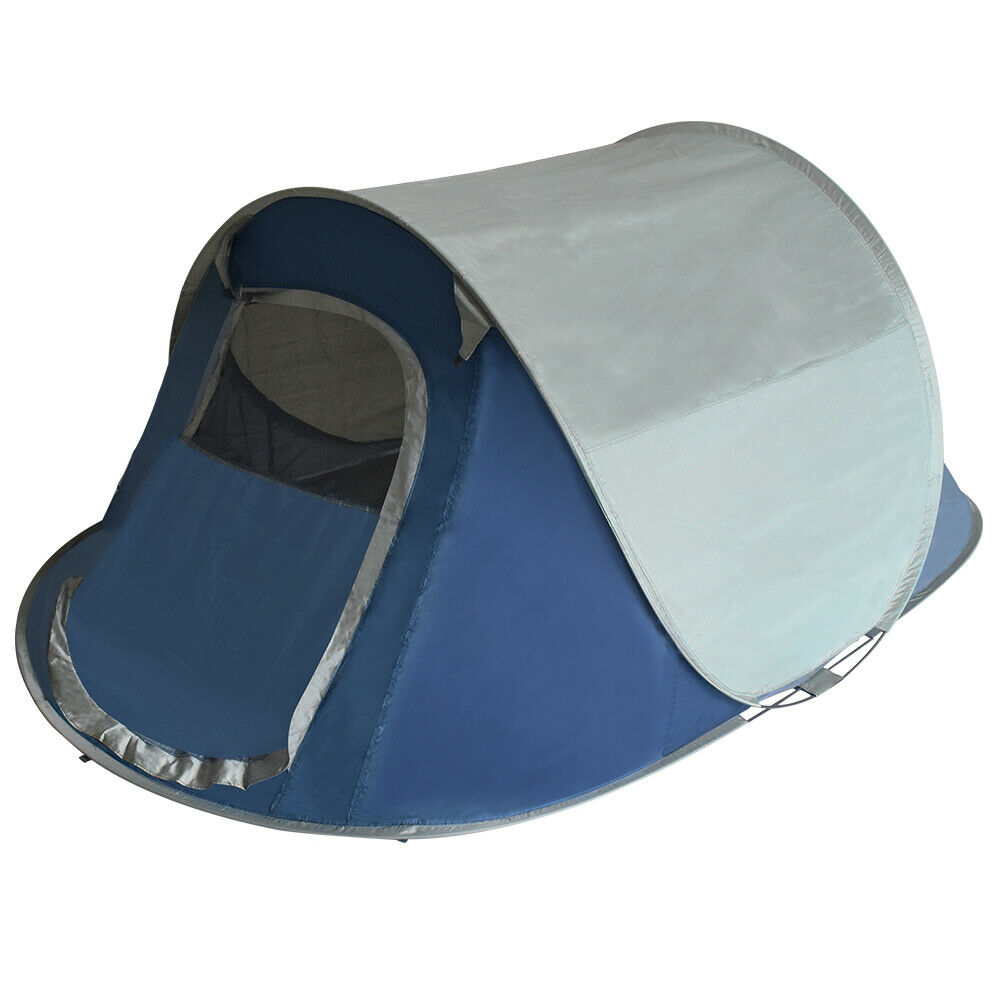 Popup Camping Tent Automatic Instant Tent  Family Tent for H