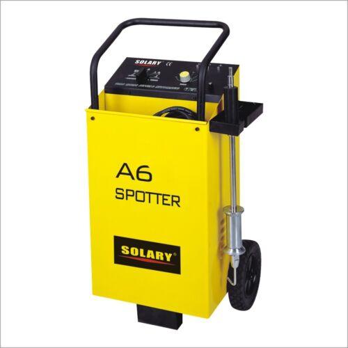 SOLARY A6 Spot Welding Machine 2000A Spot Welder Vehicle Dent Repair Puller 220V