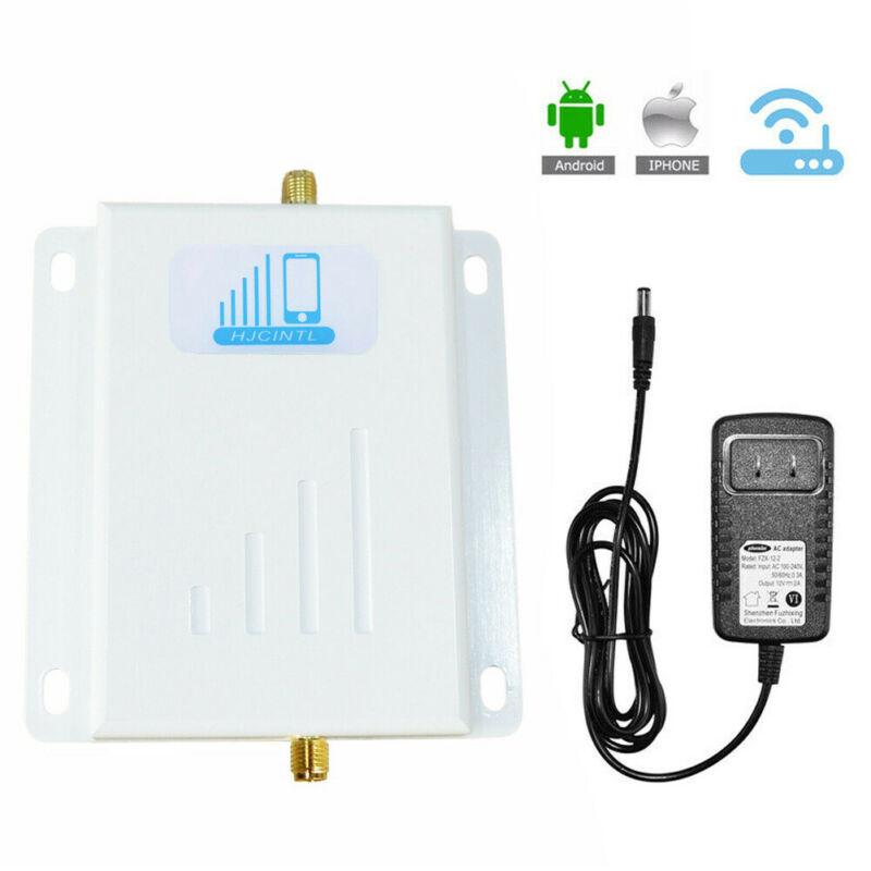Verizon LTE 4G Data Band 13 700MHz Cell Phone Signal Booster Host with Adapter