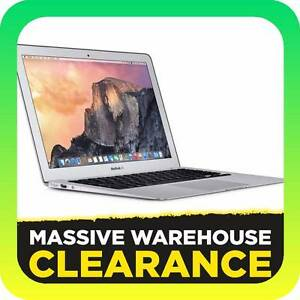 "Apple Macbook Air 11.6"" Core i5 2GB 64GB SSD OSX Yosemite Tullamarine Hume Area Preview"