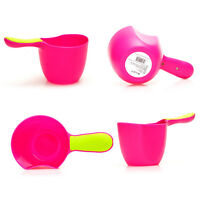 1x Baby Toddler Shampoo Shower Bath Cup Spoon Water Scoop Bath Toy - unbranded - ebay.co.uk