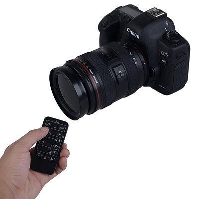 Wireless Camera IR Remote Shutter Release Control for Nikon D90 D80 D70S D70 D50