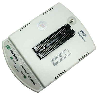 Top3000 Universal Usb Programmer Support 3000 Eeprom