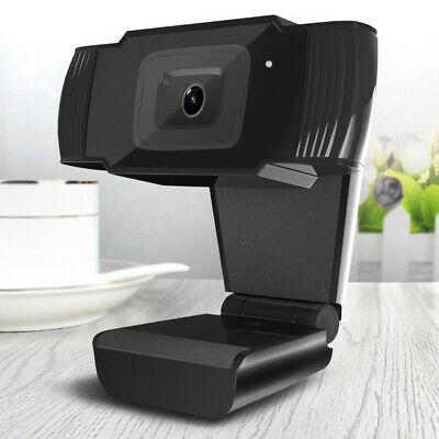 HD 1080P Webcam Autofocus Web Camera Cam For PC Laptop Desktop with Microphone