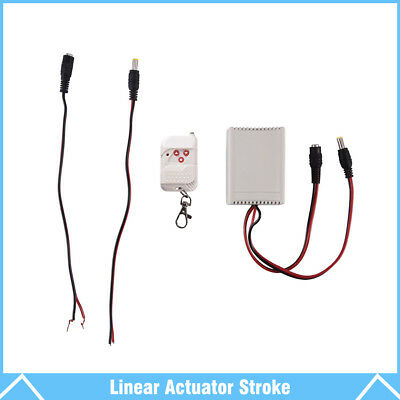 New Arrival Electric Motor Controller 12v24v Dc Remote Control Linear Actuator