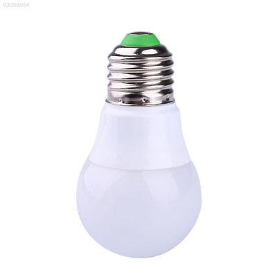 EA6E RGB Smart Dimmable LED Light Bulb 3W 85-265V E27 Base with Remote Control
