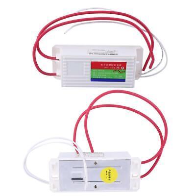 Neon Sign Electronic Transformer 6kv 30ma Light Power Supply 220v Ac 10-60w Usa