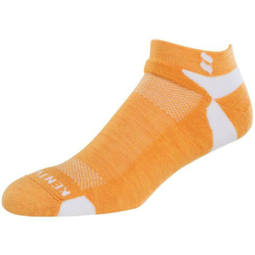 Kentwool I1205 - Tour Profile Golf Socks - Light Orange - Closeouts