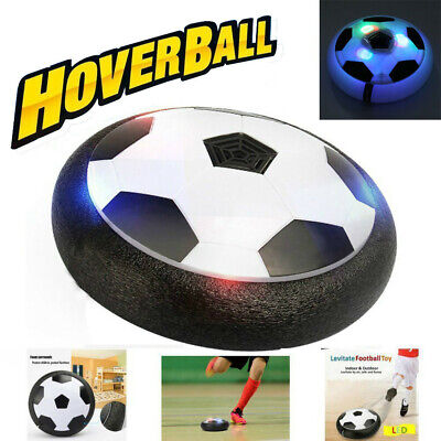 Toys For Kid Children Soccer Hover Ball for 3 4 5 6 7 8 9 10 Years Old Age Gift