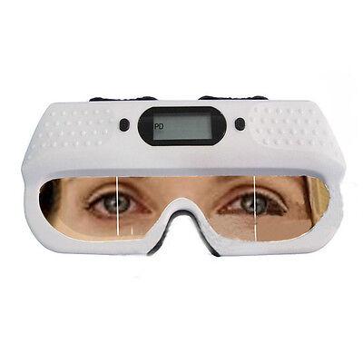 Us Optical Digital Pd Ruler Ophthalmic Pupilometer Test Instrument 5w 3a 12v