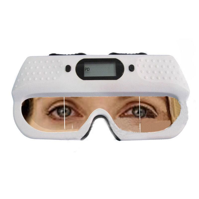 12V Optical Digital PD Ruler Ophthalmic Pupilometer Test Instrument Tester US