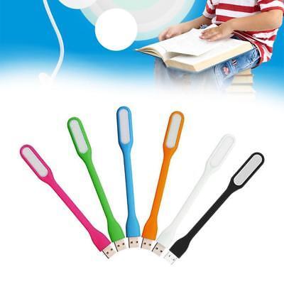 Flexible Mini Usb-tastatur (flexible mini - 5v 1.2w usb - led - lampe für notebook - tastatur lesung KS)