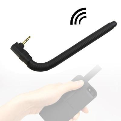 3.5mm Jack External Antenna Signal Booster 6DBI For Mobile Cell Phone Outdoor MT